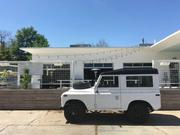 Land Rover Only 90678 miles